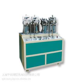 Qinsun成品鞋耐弯曲试验机/整鞋耐折试验机