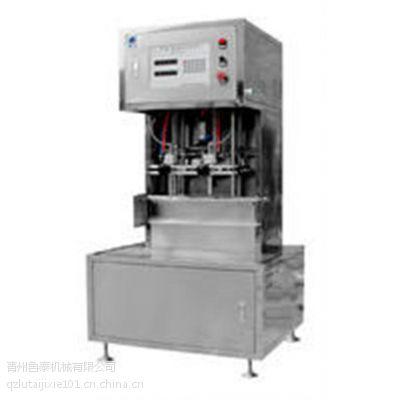 怀化机油灌装机、青州鲁泰机械、机油灌装机械