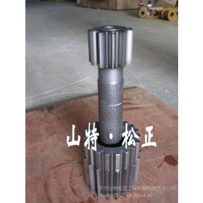 供应小松配件价格***低!小松PC200-7回转立轴,回转大轴承,小轴承,纯正小松挖掘机配件