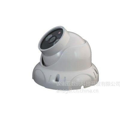 供应网络高清监控摄像机100万像素 AI-H3061SA艾诺亚