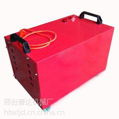 """河北邢台""""晋达牌""""RX-30型自动穿线机 线管穿线器 电工自动穿线器"""