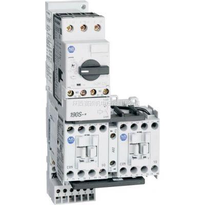 美国A-B 电器191S-ANKF3-CB63C