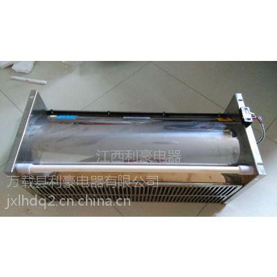 江西利豪GFSD920-120干式变压器风机