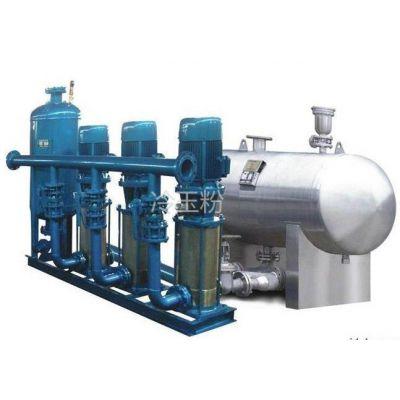 供应高层无负压供水设备 供水设备