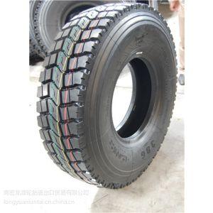 供应8.25R20工程载重/卡车/货车钢丝胎