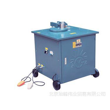 供应钢筋弯曲机、钢筋弯箍机、永光牌机械北京总代理