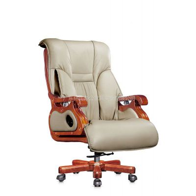 中山钜晟家具,做的办公家具,大班椅JS-2103