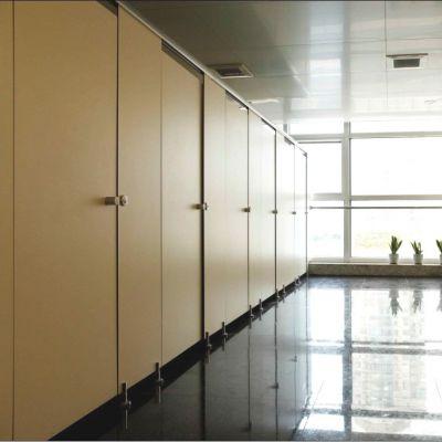 佳丽福写字楼卫生间隔板 公共厕所隔断1