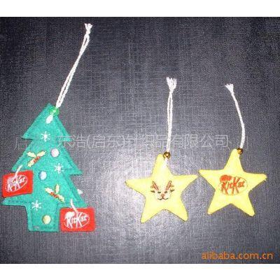供应2013时尚精美圣诞树挂件