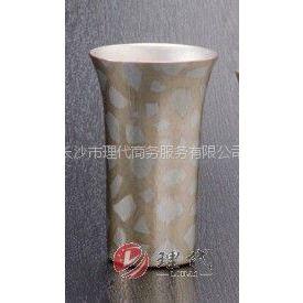 供应日本玉川堂铜器 纯手工制作 酒具酒器酒杯 F10-0104