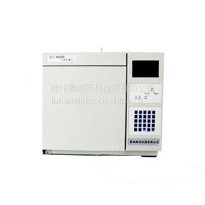 山东鲁南GC-8900II白酒成分检测气相色谱仪,白酒QS认证分析色谱仪