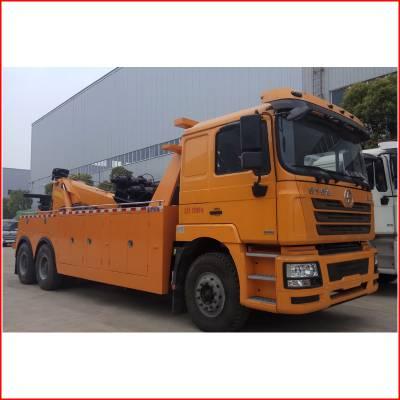 渝北区25吨清障拖车品牌型号