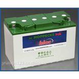黔南太阳能路灯专用蓄电池总代理