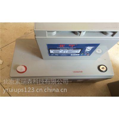 延边北宁蓄电池DFS12-200参数