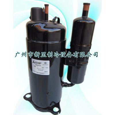 LE223H3C化工制冷工艺 三菱电机转子式压缩机