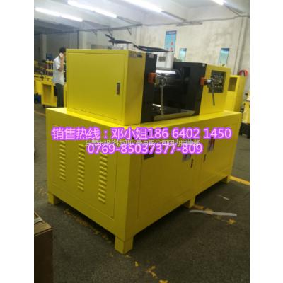 锡华供应XH-401A炼胶机、开炼机、开放式混炼机、调色机