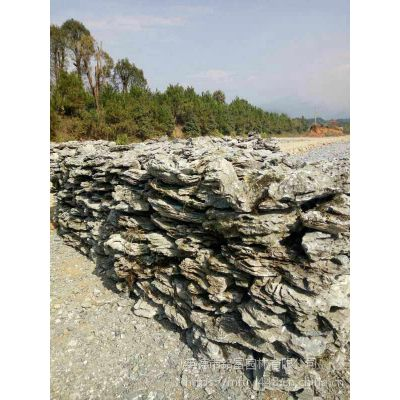英石 通用假山英石 精品叠石图片 广东叠石形状 铭富园林石材批发 景观石 园林石