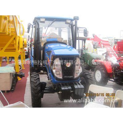 供应供应40-60马力拖拉机(40hp-60hp) 2轮驱动或4轮驱动