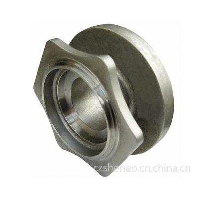 供应不锈钢铸件是的铸件工艺-czshenao.com