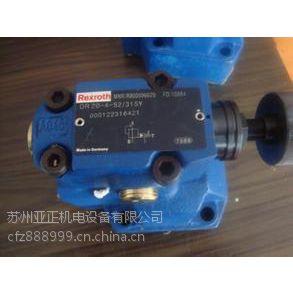 专业销售批发A10VSO18DG/31R-PPA12N00力士乐柱塞泵
