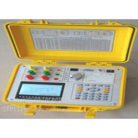 北京九州供应有源变压器容量测试仪/变压器容量参数测试仪厂家