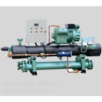供应雪鹰工业冷水机组LSB35