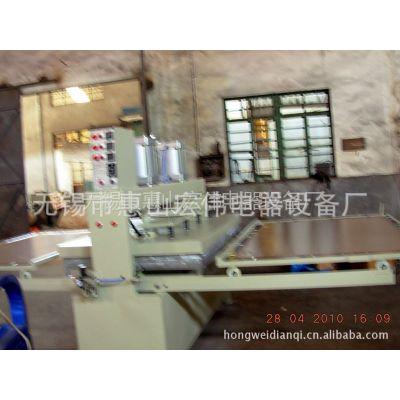 批发供应印花机大型 烫画机 气动双工位大型 烫钻机 压痕机