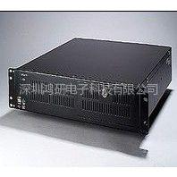 供应研华IPC-602参数 6槽上架式机箱黑色工控机 报价