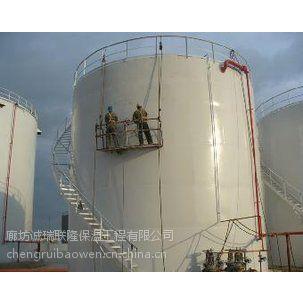 铁皮保温防腐施工资质 制药厂设备保温施工工程