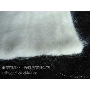 长丝土工布厂家辽宁省朝阳市长丝土工布价格低