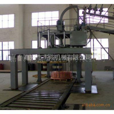供应铜杆连铸连轧机,CCR,铜杆连铸连轧机组
