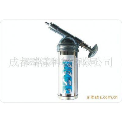 供应台湾力高(R) 迷你型手按式小黄油枪