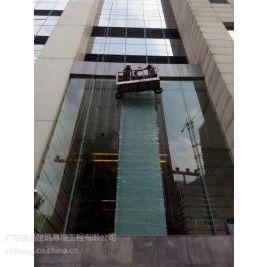 高空层外墙修缮 外墙玻璃修缮维修 拆除重难大小外墙玻璃