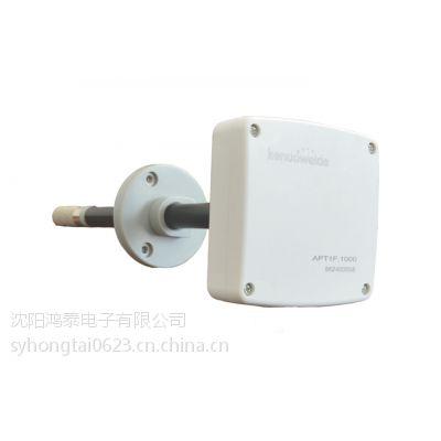 厂家直销 APT1F.1000风管式温度传感器