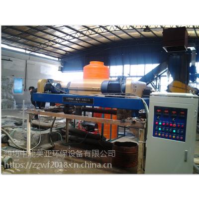 高科技鸡肉加工厂污水处理设备