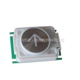供应大量生产销售 三菱电梯按钮 LY-A001(DA482)