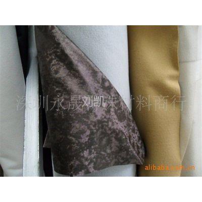现货供应PU皮革  移门皮革沙发居家衣柜硬包软包装饰皮革