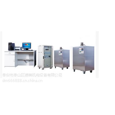 大耀热电偶热电阻自动检定设备-自动控温、自动检定、自动数据处理、自动打印检定结果