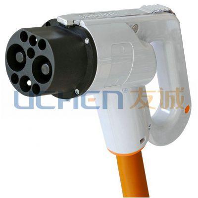供应V2-DSD-EV125/250P直流充电插头