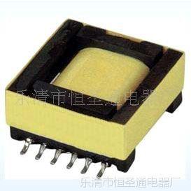 供应多功智能仪表开关电源高频变压器 EPC19