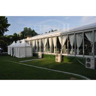 供应陂顶篷房出售或出租,会议篷车房,展会篷房,价格平,品质好。www.liri.cn