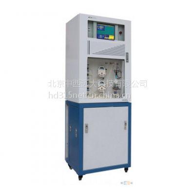 在线自动滴定仪价格 ZDJ-520