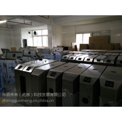 北京闸机安装价格¥便宜/翼闸服务批发厂家/闸机&质量保证