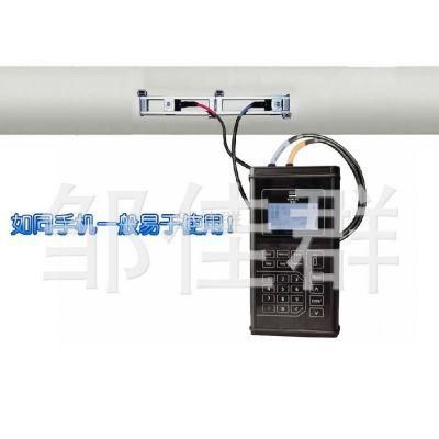 供应手持式流量仪表,便携式流量仪表,超声波流量计,DCT1258,建恒