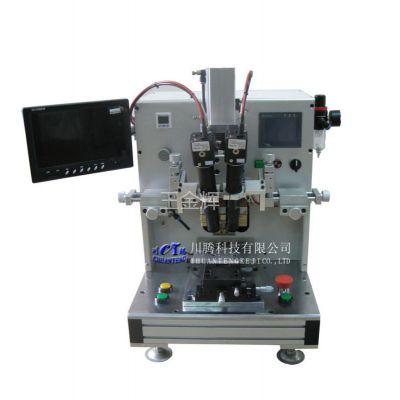 供应电容屏脉冲热压机\真空贴合机\OCA贴合机\脉冲热压机