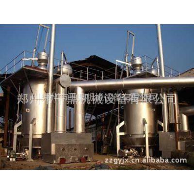供应高效节能型双段式煤气发生炉 ——郑州千鼎独特工艺研制制造