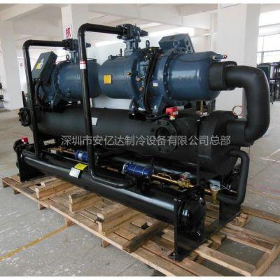 供应济南水冷螺杆式冷水机的螺杆式冷水机