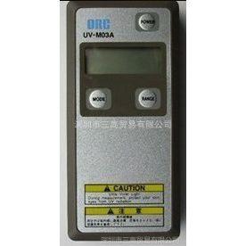 日本ORC能量计UV-M03A/UV-M03A能量计