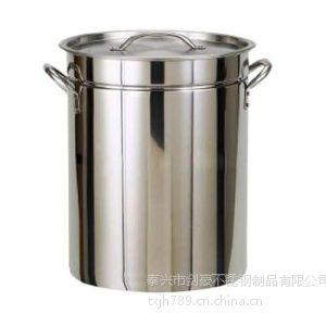 供应不锈钢桶生产厂家不锈钢桶304
