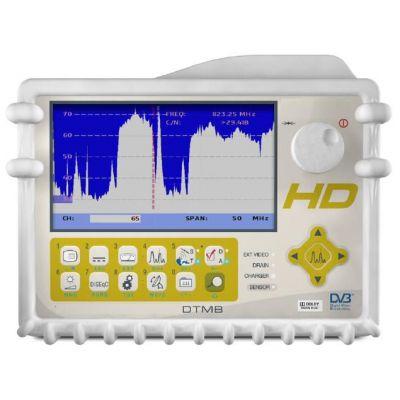 供应宝盈科技供应频率范围:5MHz—1000MHz 950MHz—2150MHz车载电视信号综合测试仪